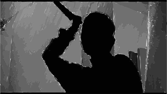 Psychopatie – anomalie