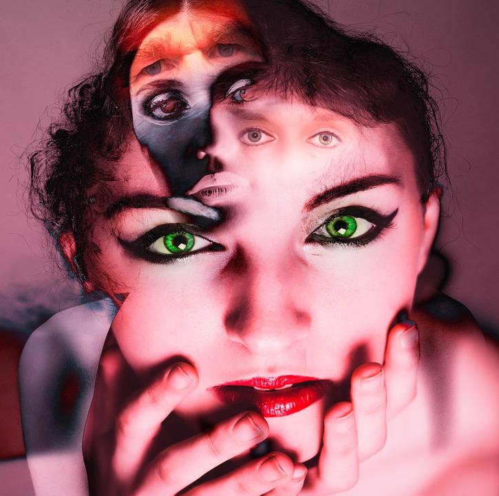 Schizofrenia (2)