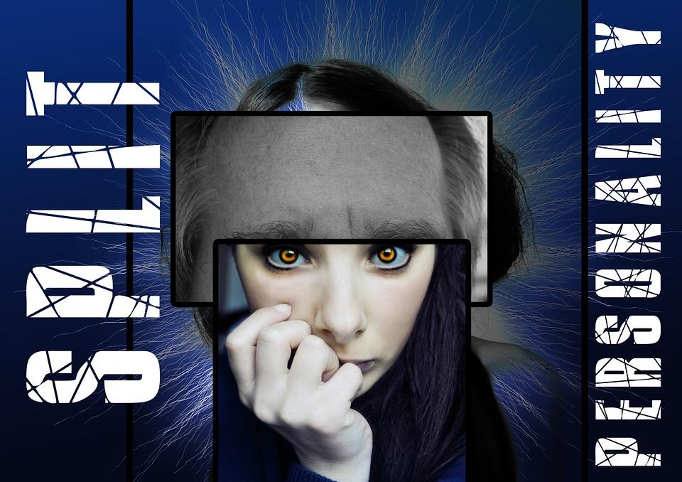 Rozpad osobowości w schizofrenii