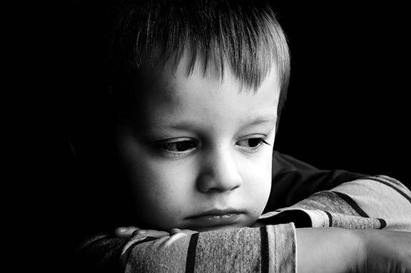 Psychopatie dziecięce